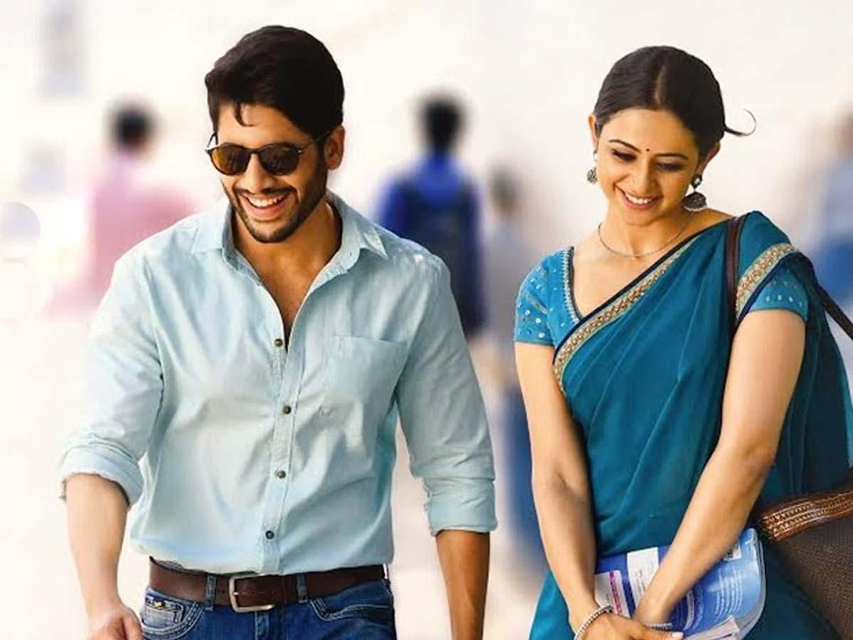 Heroines finalized for Naga Chaitanya's next