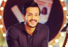 Hollywood import in Akhil film