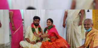Hyderabad honour Killing: Hemanth killed by wife Avanti family