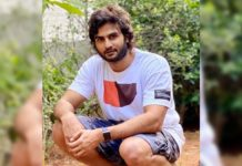 Intense love story of Sudheer Babu