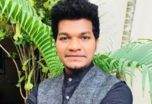 Jabardasth Avinash the new wild card entrant in Bigg Boss 4 Telugu