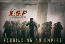 KGF: Chapter 2 teaser on 25th October