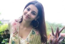 Kajal Aggarwal @ 15 million followers on Instagram
