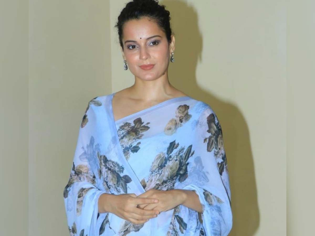 Kangana Ranaut : Tollywood has ascended itself to the top position