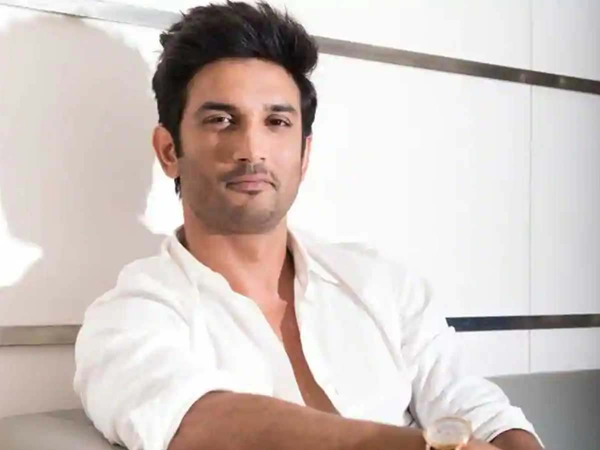 Key witness claims, Sushant Singh Rajput was not a drug addict