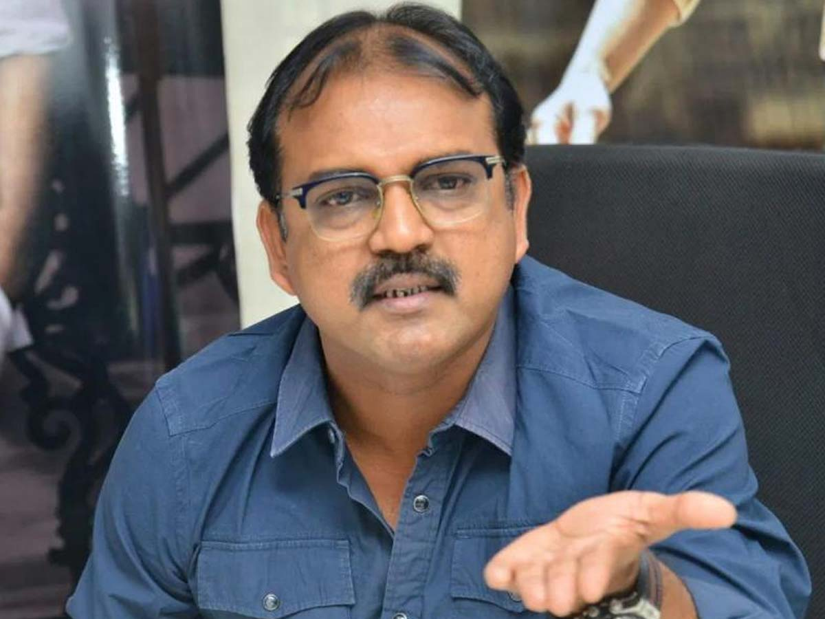 Koratala Siva to go ahead with a defamation case against Rajesh