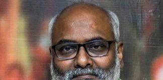 MM Keeravani back in demand