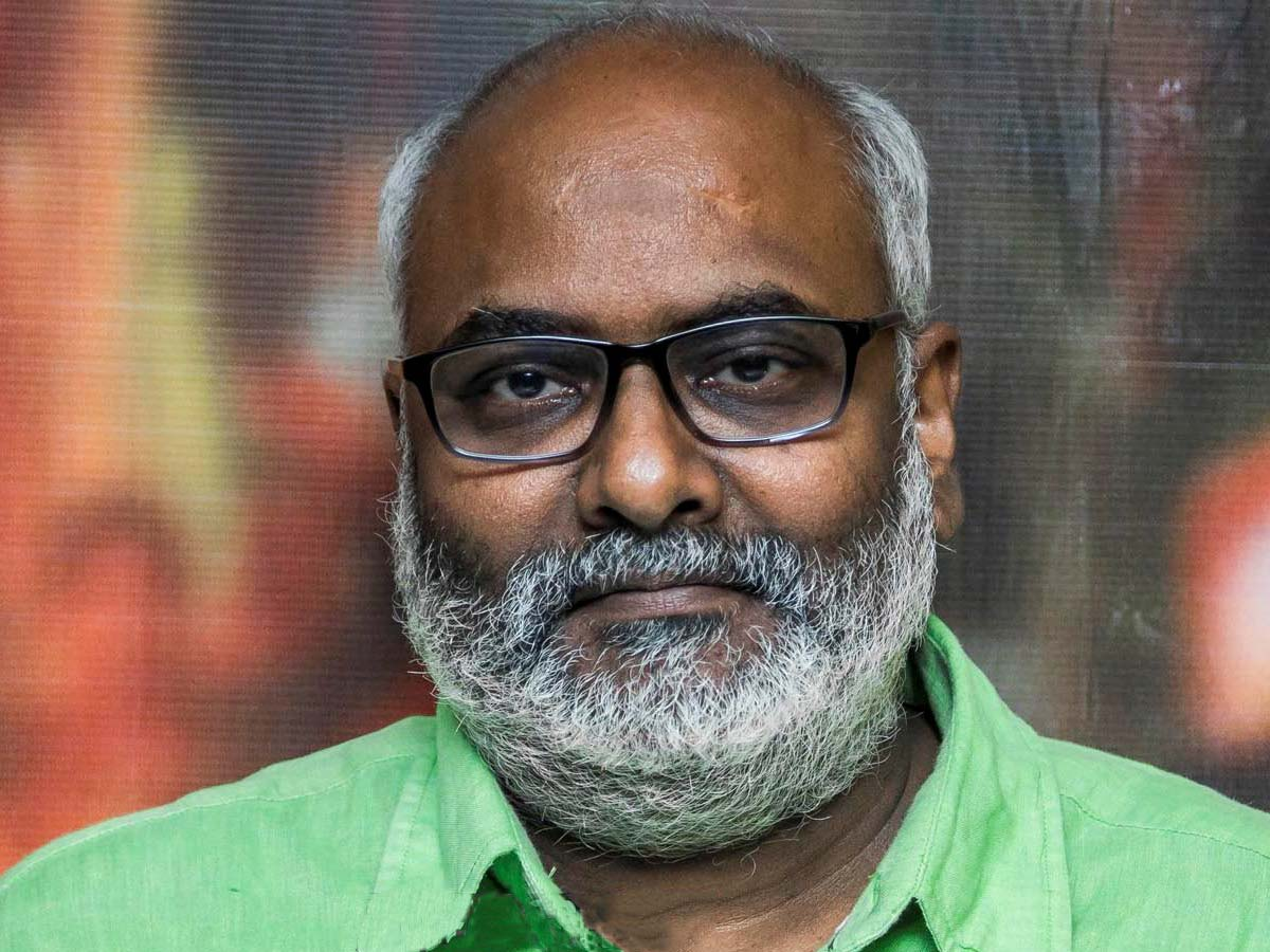 MM Keeravani back in demand