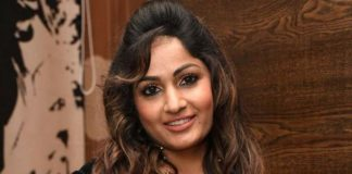 Madhavi Latha about drug racket in Tollywood