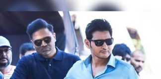 Mahesh Babu and Vamsi collaborating for a web series