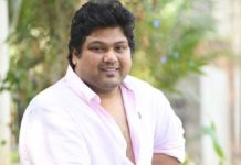 Mani Sharma son Mahati Swarasagar Music for Chiranjeevi Vedalam remake