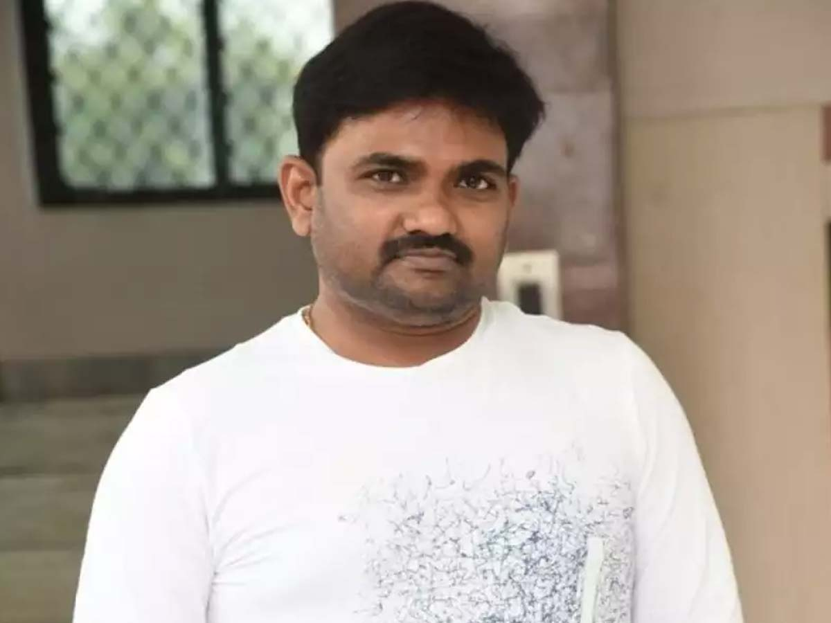 Maruthi to re-enter the production business?