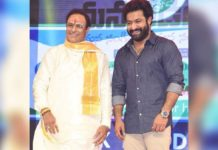 NTR in Telangana text books: Balakrishna on ninth cloud