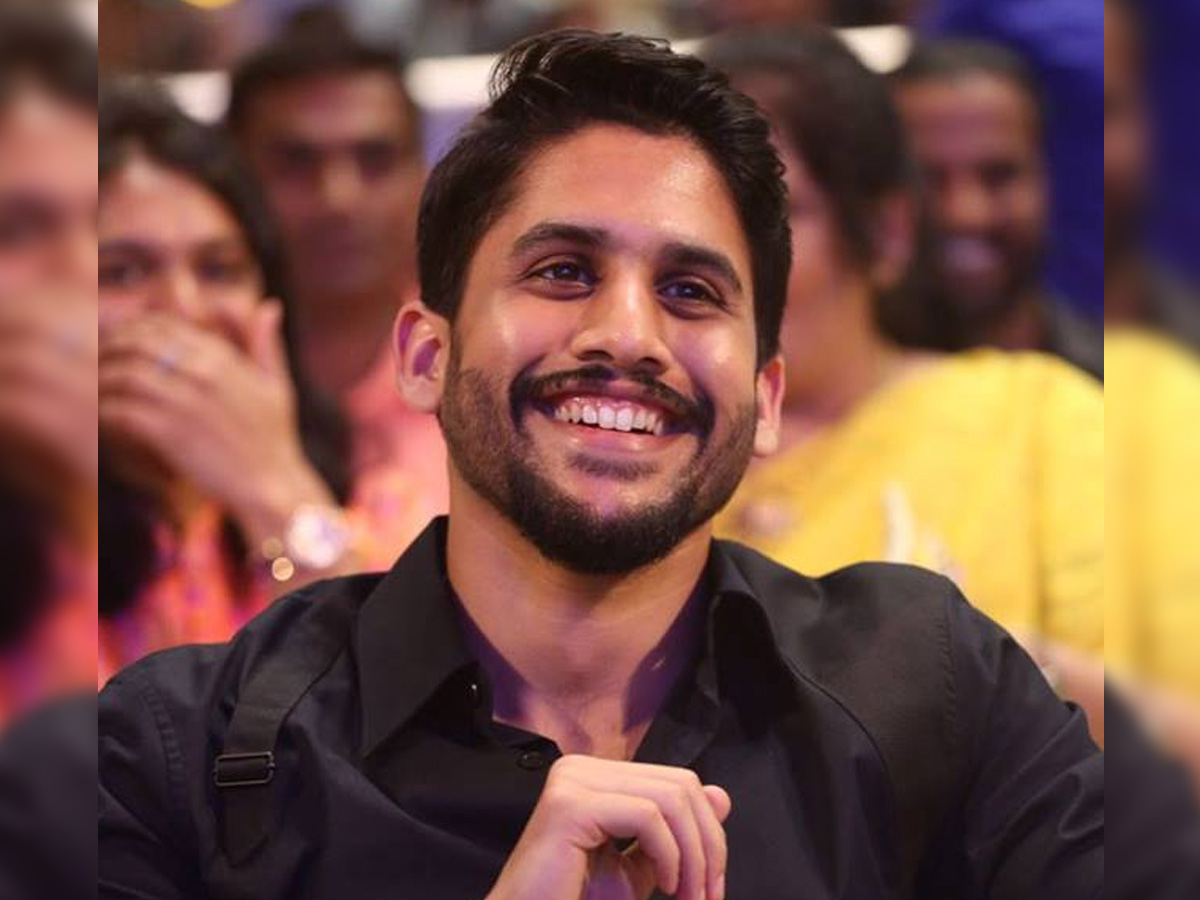Naga Chaitanya has Two options, One Mission