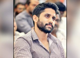 Naga Chaitanya in talk for Sport based movie