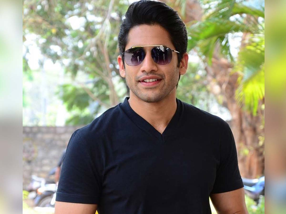 Naga Chaitanya plans to have three releases in 2021