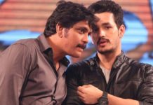 Nagarjuna not interested in producing Akhil's next