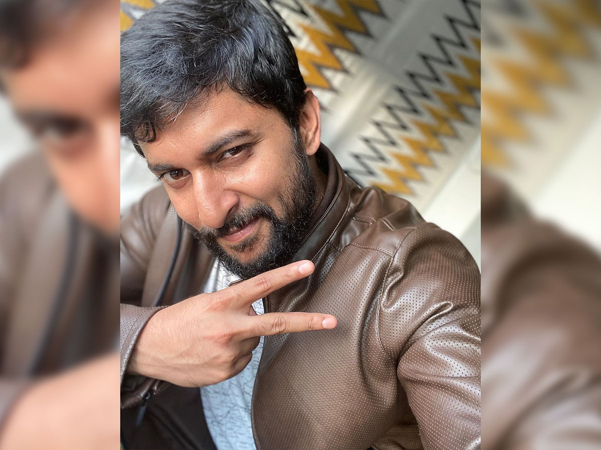 Nani adds another project to his exciting line