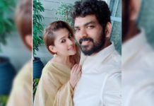 Nayantara spends Rs 25 Lakhs for Vignesh Shivan birthday celebration