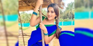 Nidhhi Agerwal special song opposite Prabhas