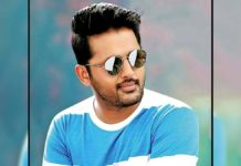 Nithiin is moving with on & on with 1 Million Followers