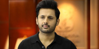 Nithiin locks interesting title