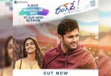 Nithiin's next to have to pay per view basis?