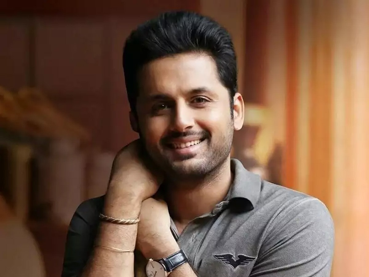 Nithiin's silence over his next irks fans