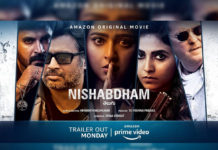 Not Anushka, she is the turning point of Nishabdham
