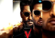 Now, a believable update about Nani V satellite rights deal