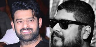 Om Raut comments on Prabhas acting prowess
