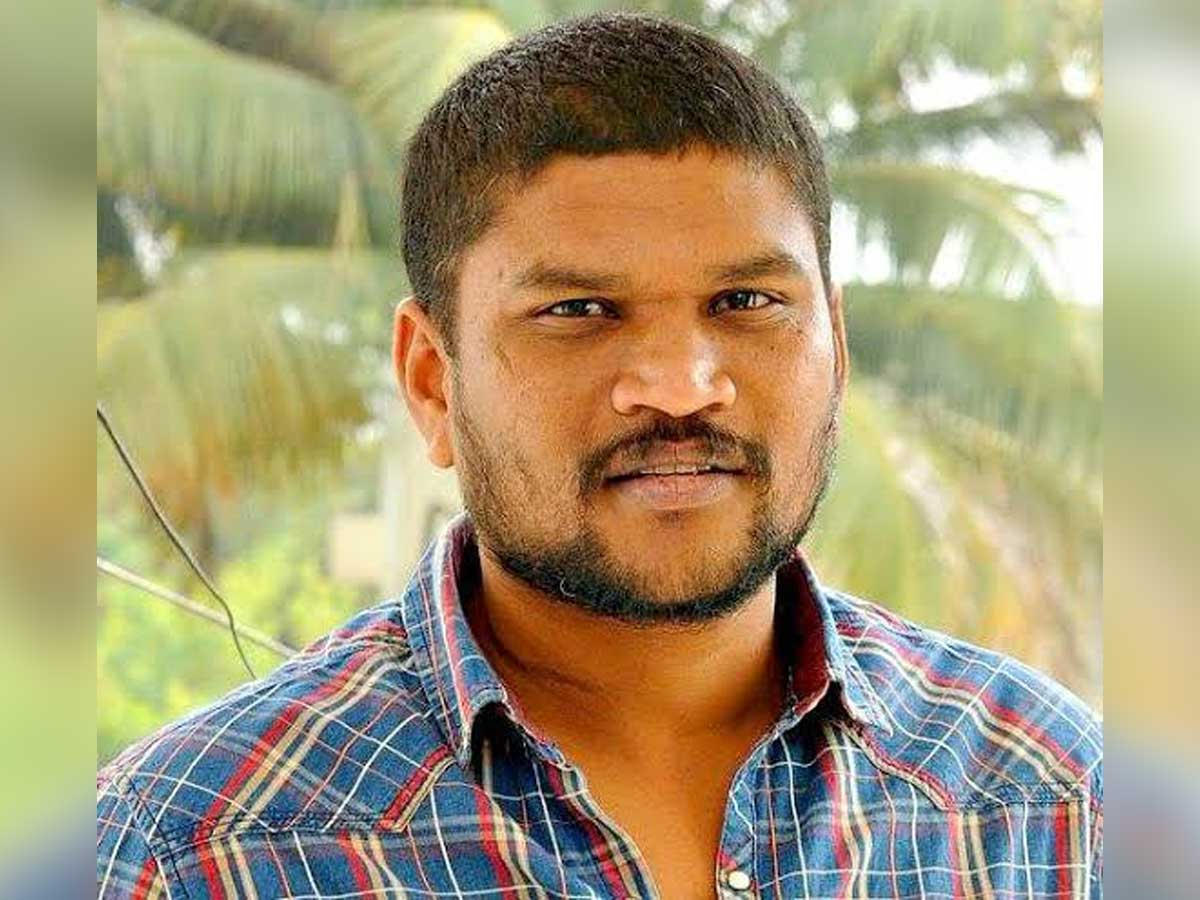 Parasuram reaches the US to scout the locations