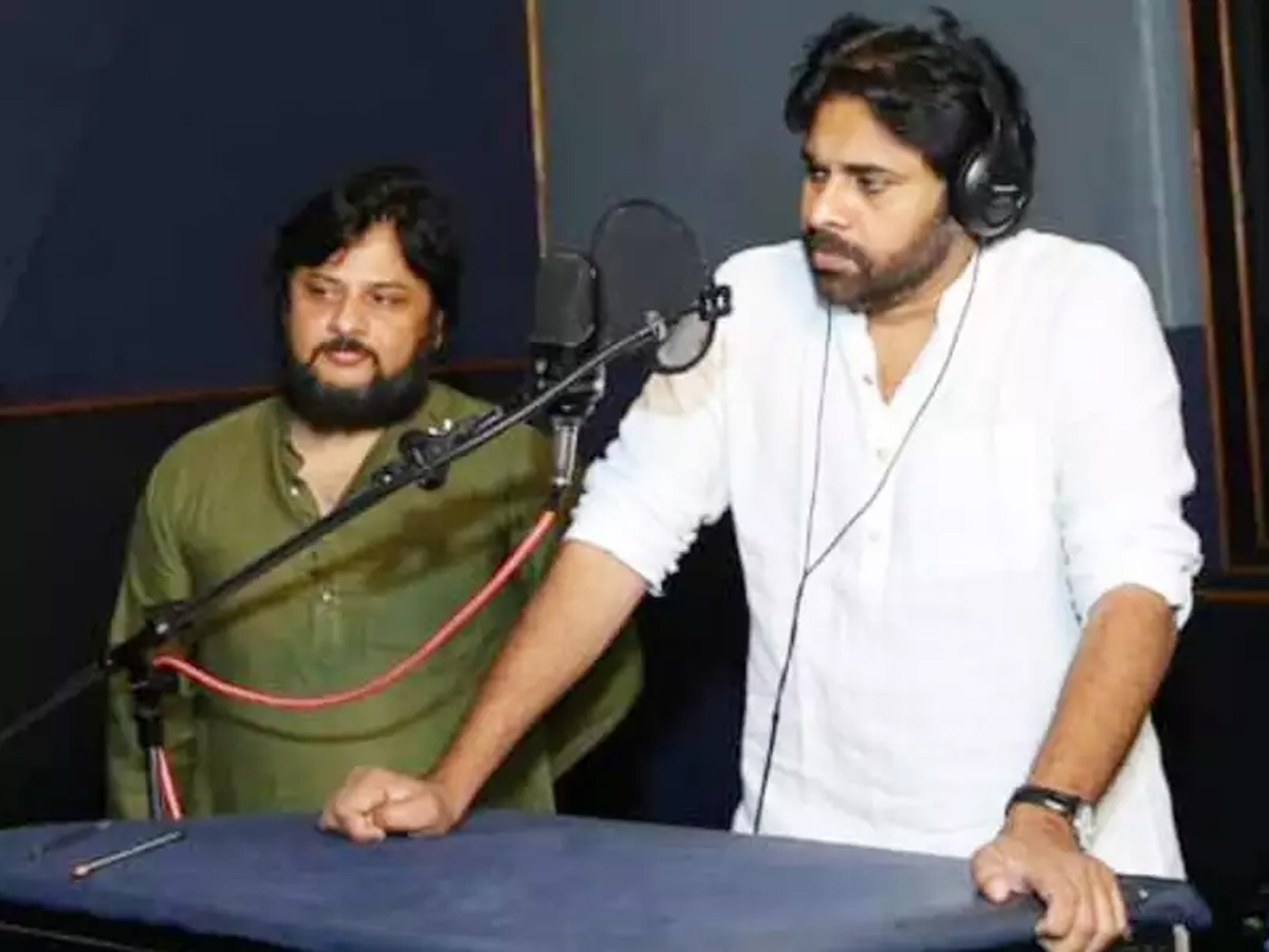 Pawan Kalyan and Surender Reddy film loads of entertainment