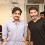 Pawan Kalyan wants Trivikram to concentrate on the AK remake