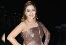 Payal Ghosh refuse to take legal notice