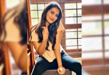 Pooja Jhaveri no to Bigg Boss 4 Telugu again