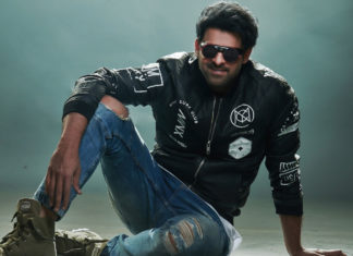 Prabhas Facebook  followers count clocks 20 million