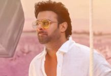 Prabhas loves his bachelor life