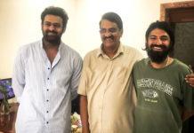 Prabhas producer Aswini Dutt claims Rs 210 Cr compensation