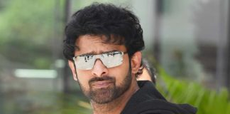 Prabhas signs his next film of this season