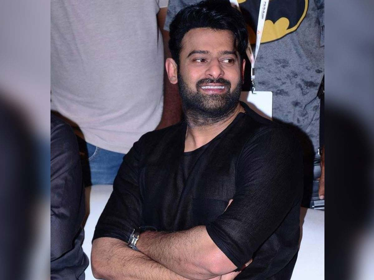 Prabhas to beat his own Baahubali record