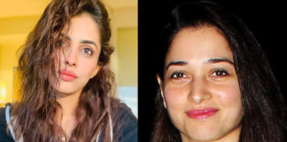 Priya Banerjee – A Villain for Tamannaah Bhatia 8 Hours