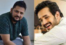 Producers backing of Akhil's spy thriller