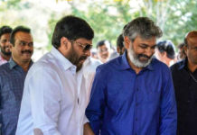 Rajamouli accepts Chiranjeevi's request