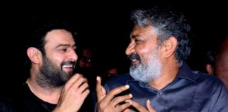 Rajamouli says to Prabhas:  Utilize it in a big way