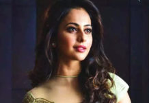Rakul Preet decides to stay away from social media