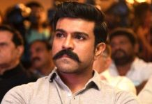 Ram Charan handed over the cheques