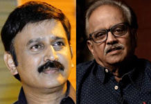Heartbroken Ramesh Aravind speaks about SP Balasubrahmanyam