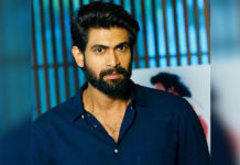 Rana Daggubati to unveil Nishabdham trailer