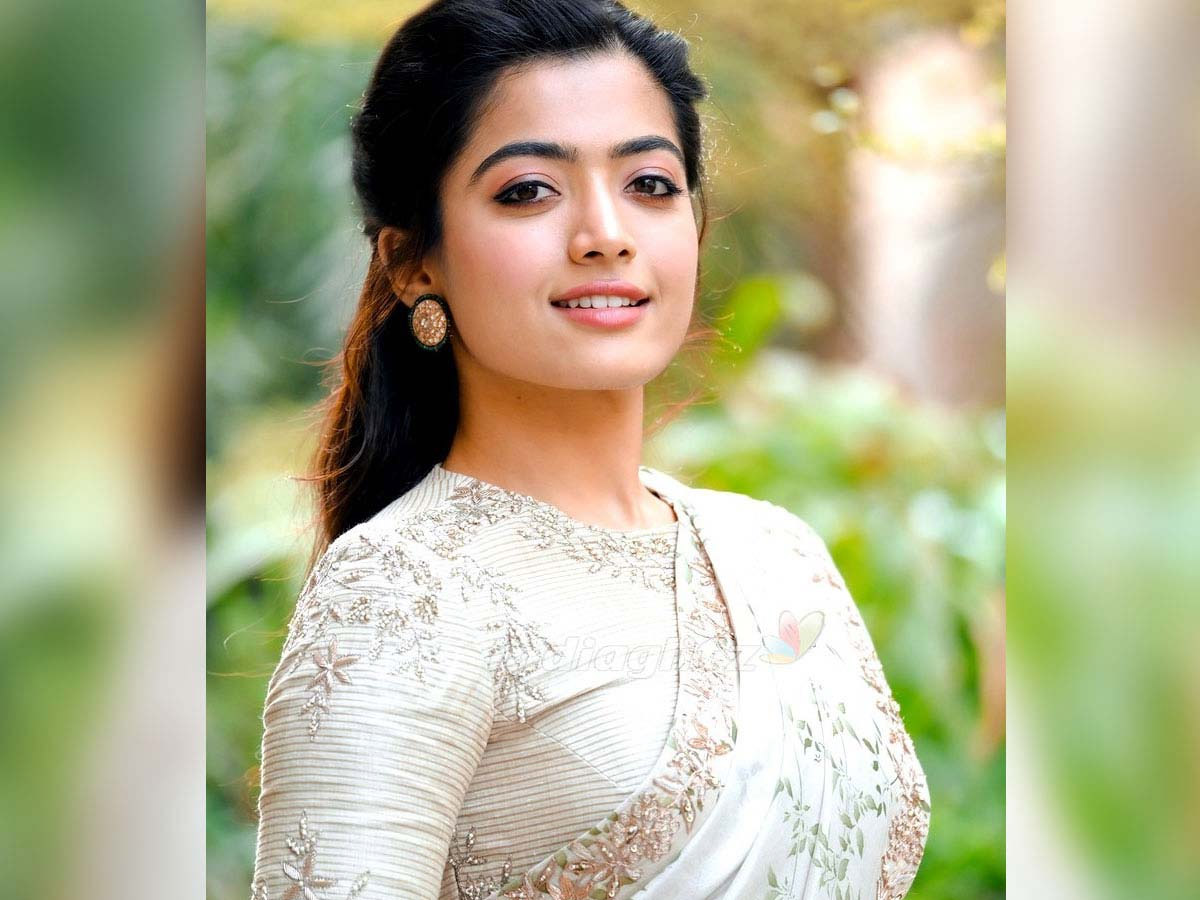 Rashmika Mandanna clarifies on marriage procedure